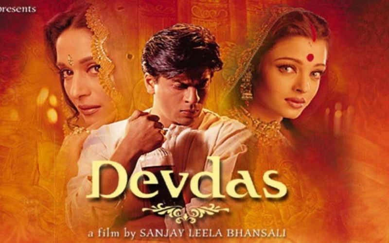 Image result for devdas poster
